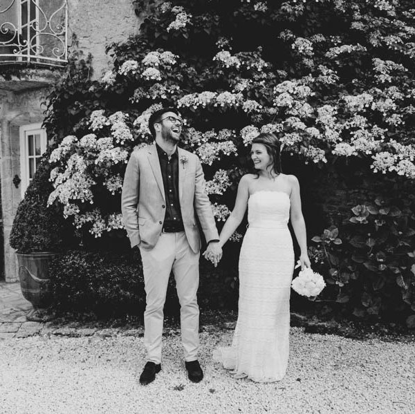 Bergerac, France Destination Wedding