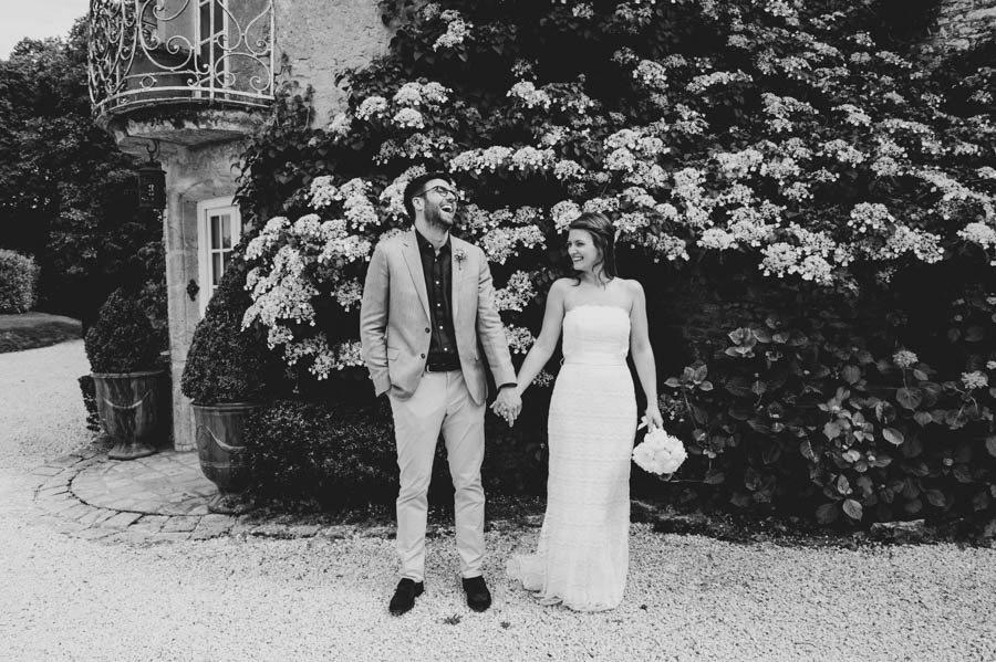 Bergerac, France Destination Wedding