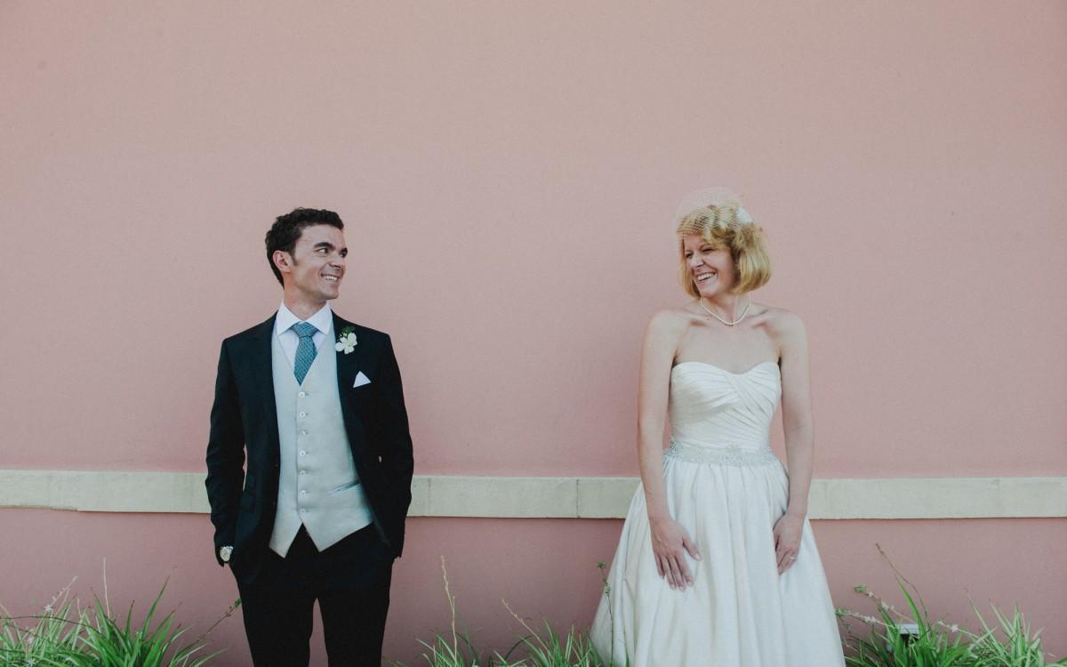 Kate and Davide - Catania, Sicily destination wedding