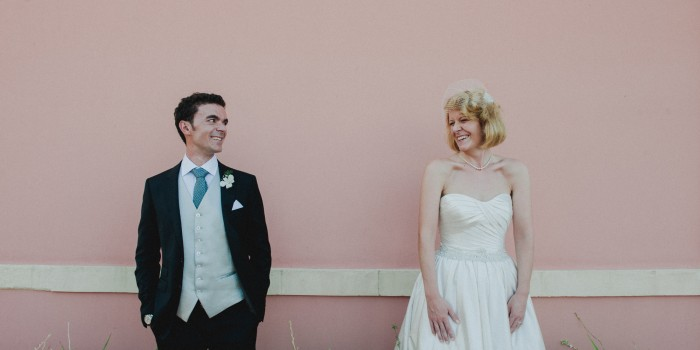 Kate and Davide - Catania, Sicily destination wedding